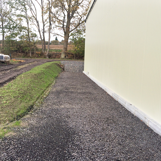 levelled-retaining-wall