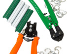 Fencing Tools and Clips