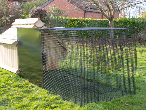 chicken-wire-panels