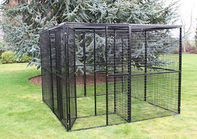 Bird Aviary | Aviary Panels, Cages And Walk In Bird Cages