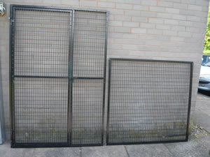 Bird Aviary Aviary Panels Cages And Walk In Bird Cages