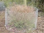 Rabbit Wire Netting