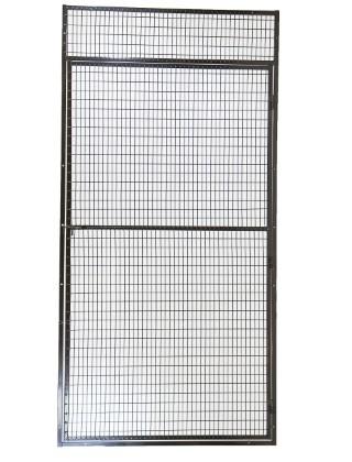 Mesh panel 2x1x3.5mm 2400 x 1200 door