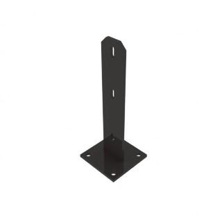 bekafix black baseplate