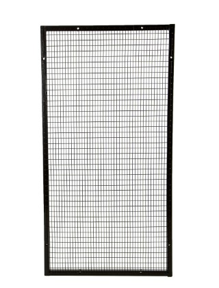 aviary panel 4ft x2ft 1