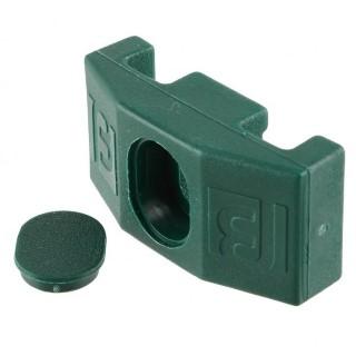 green nylofor bracket