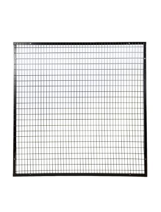 mesh panel