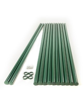 5ft fencing system for welded mesh