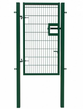 Twin Wire Single Leaf Gate 2.0x1M