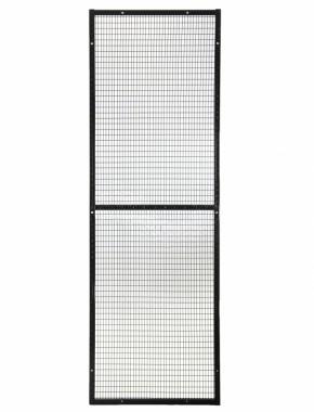 Aviary 1x1/2x2mm 1800 x 600 panel