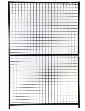 Dog Run 1800 x 1200 panel