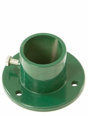 green post holder