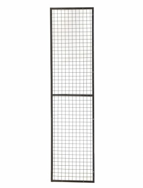 Dog Run 2400 x 600 panel