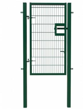 Twin Wire Single Leaf Gate 1.8x1M