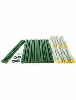 Height: 0.915 Apeture: 0 Core Thickness:  Roll Size:  Roll/Sheet:  Weight (kg): 49