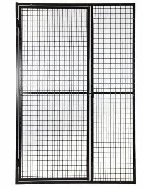 Mesh panel 2x1x3.5mm 1800 x 1200 door