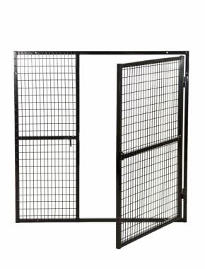 Mesh panel 2x1x3.5mm 1200 x 1200 door