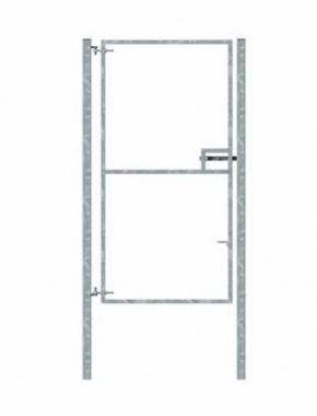 Single site access Gate 2.4x1.22