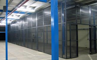 MOD cages